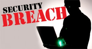 Security Breacch