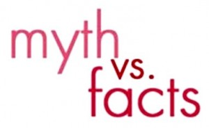 myths vs facts