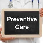 Get Healthy in 2015 with No-Cost Preventive Care Benefits