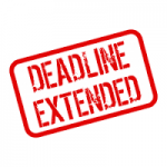 Open Enrollment Deadline Extension for State Exchanges
