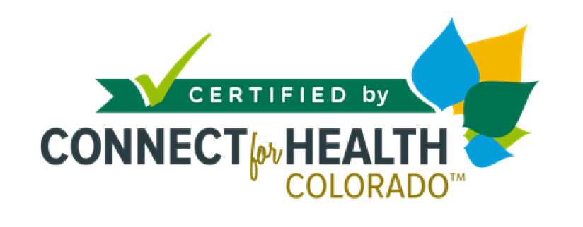 Connect for Colorado Certified