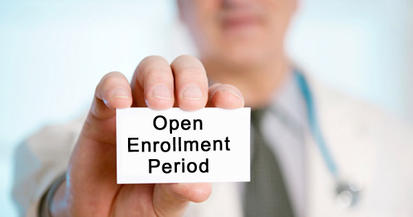 The Health Insurance Open Enrollment Period