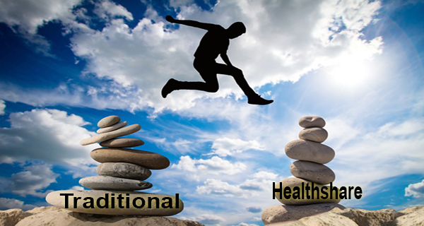 Why Are People Increasingly Switching to Healthshare Plans?