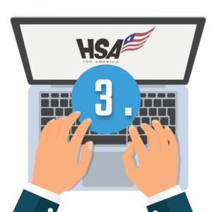apply online for your hsa