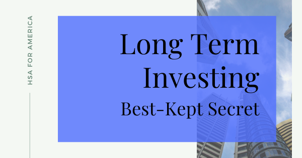 The Best-Kept Secret of Long Term Investing