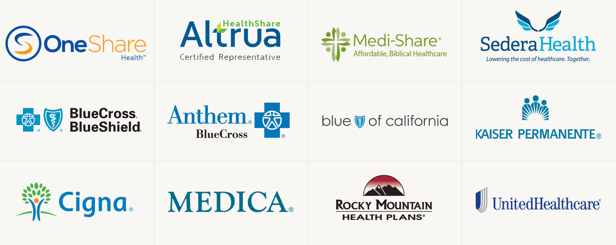 Hsa For America Affordable Medical Sharing Health Insurance Plans