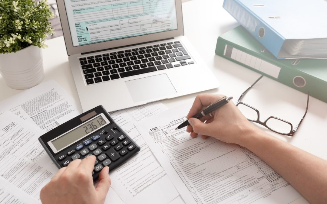 Making Sense Of Your HSA Tax Forms